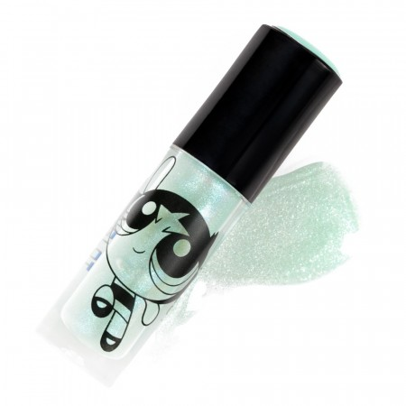 POWERPUFF GIRLS LIP GLOSS DON´T CALL ME PRINCESS P13