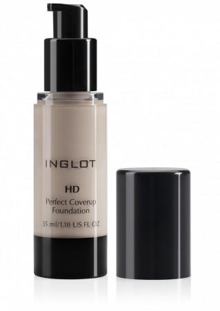 HD Perfect Coverup Foundation 94