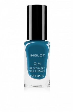 O2M Breathable Nail Enamel 534