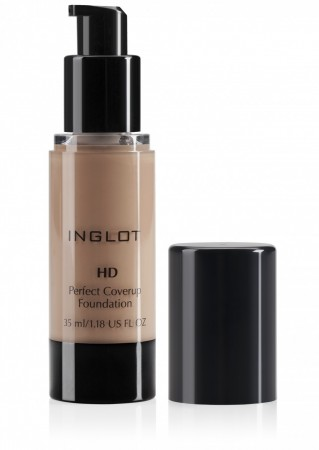 HD Perfect Coverup Foundation 74
