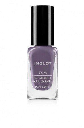 O2M Breathable Nail Enamel 537