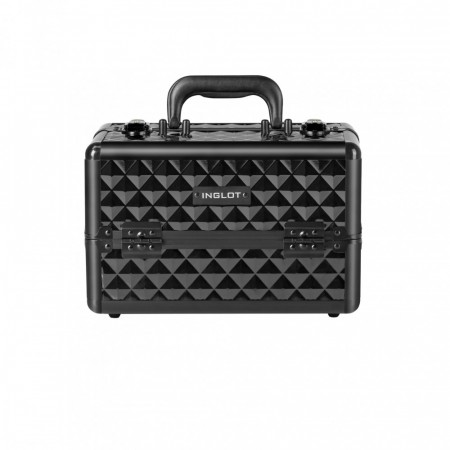 Makeup Case Black Diamond Small MB153A-S