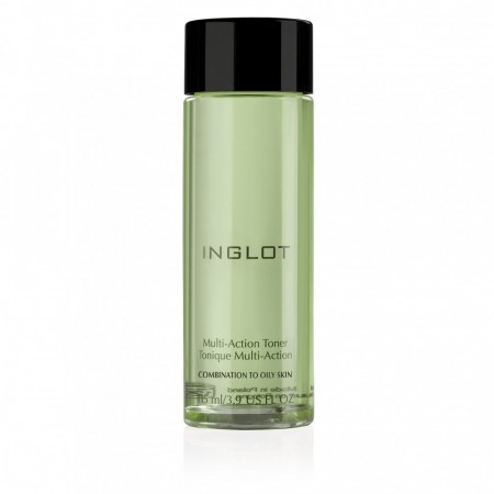 Multi-Action Toner - Combination / Oily Skin 115ml