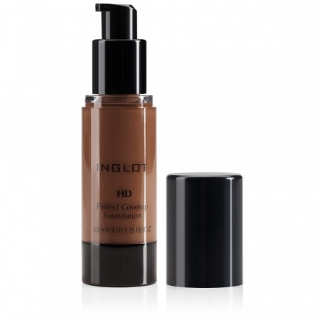 HD Perfect Coverup Foundation 86