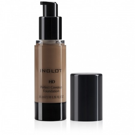 HD Perfect Coverup Foundation 93
