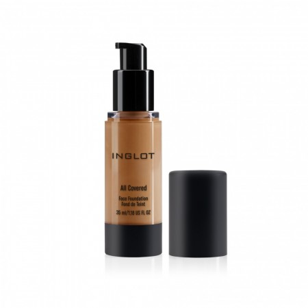 ALL COVERED FACE FOUNDATION 19