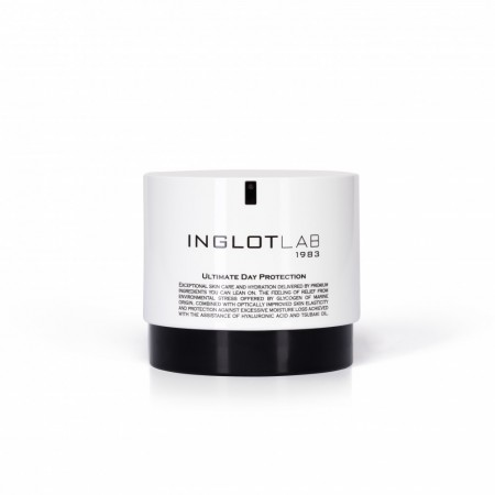 Ultimate Day Protection Day Face Cream
