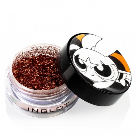 POWERPUFF GIRLS PURE PIGMENT EYE SHADOW GINGER CRUSH P63