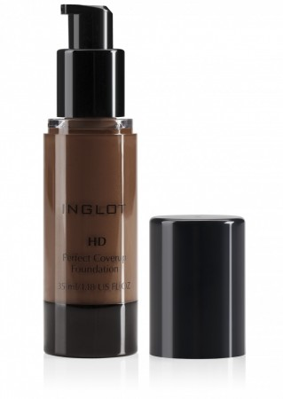 HD Perfect Coverup Foundation 87