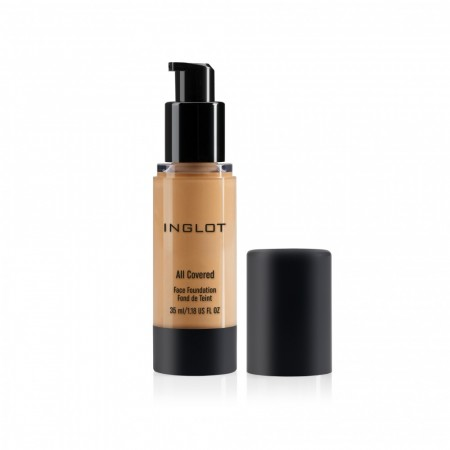 ALL COVERED FACE FOUNDATION 18
