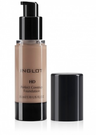 HD Perfect Coverup Foundation 72