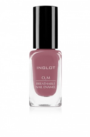 O2M Breathable Nail Enamel 411