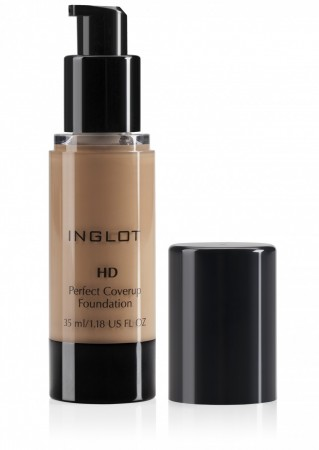 HD Perfect Coverup Foundation 77