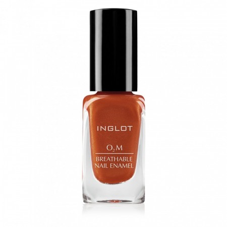 O2M Breathable Nail Enamel 629