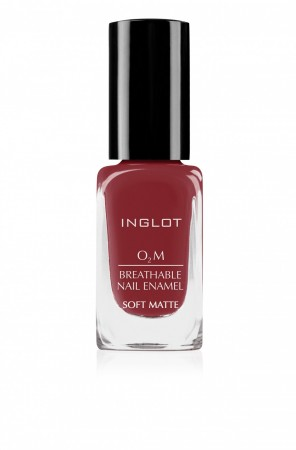 O2M Breathable Nail Enamel 530