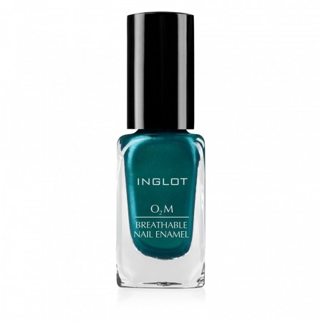 O2M Breathable Nail Enamel 644