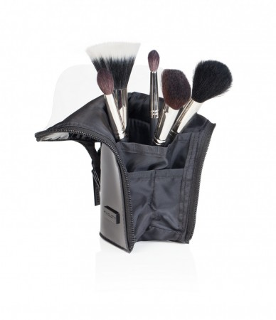 Brush Bag Black