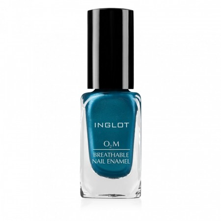 O2M Breathable Nail Enamel 645