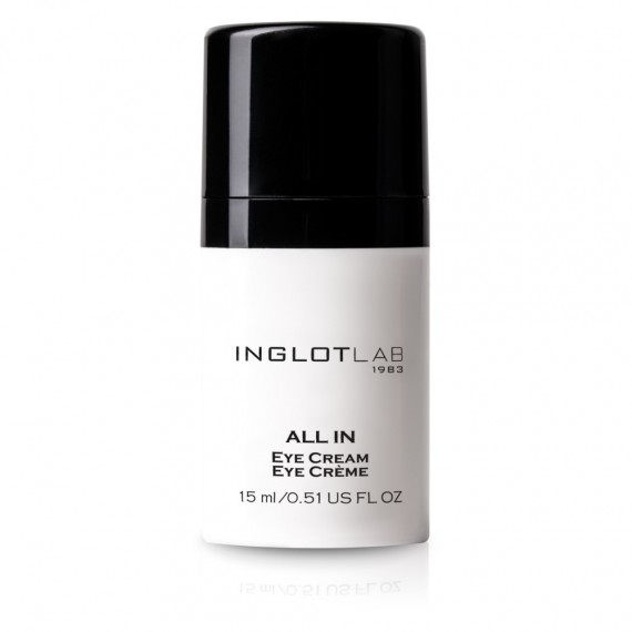 ALL IN EYE CREAM