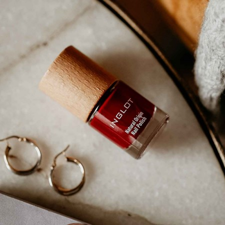 NATURAL ORIGIN NAIL POLISH