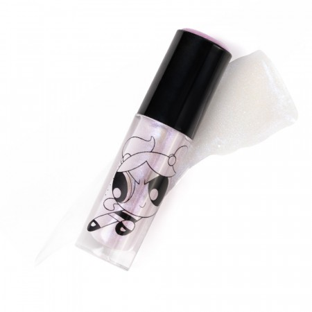 POWERPUFF GIRLS LIP GLOSS BIG HEARTED P11