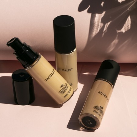 AMC CREAM FOUNDATION